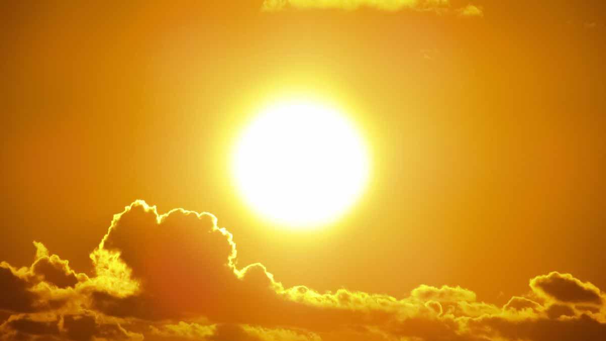 Ohne Wärmedämmung ist bei Hitze an Schlaf nicht zu denken