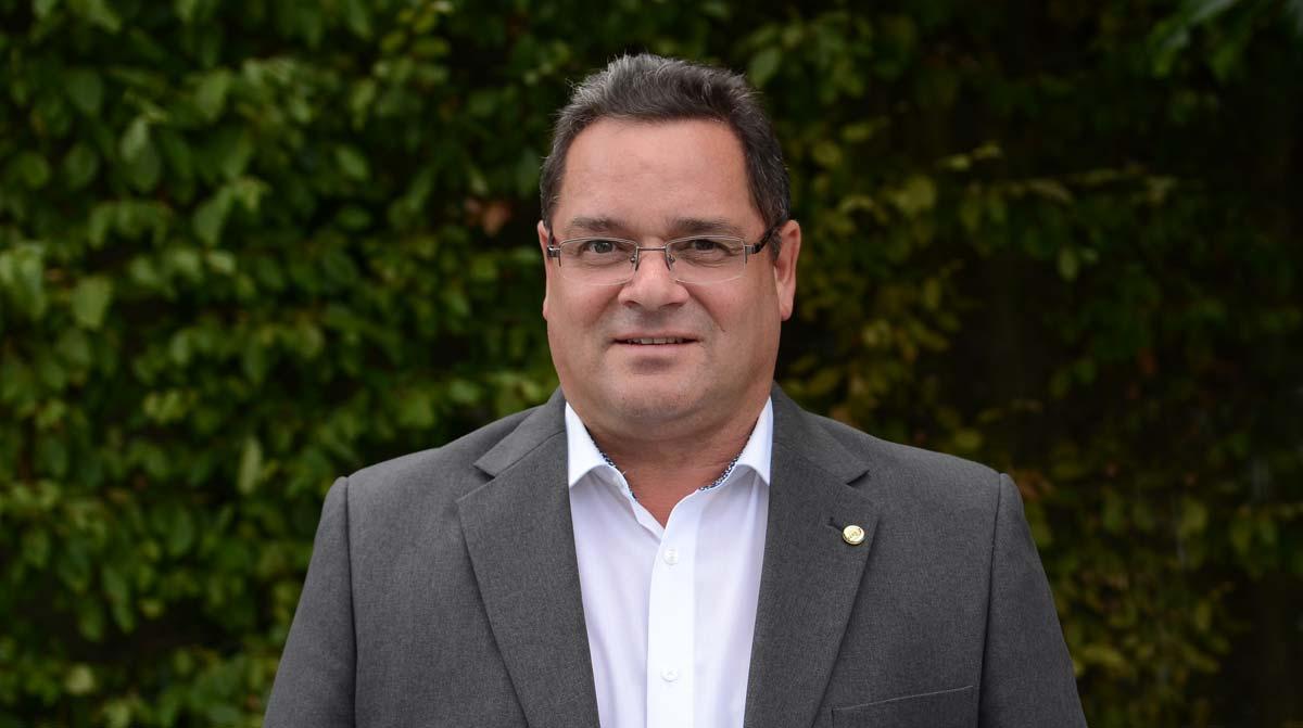 Holger Ruppel