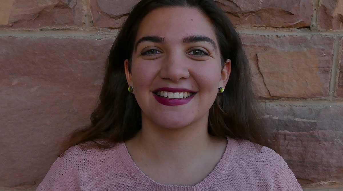 Farnaz Nasiriamini gewinnt hr2-Literaturpreises 2019 mit OVAG-Text.