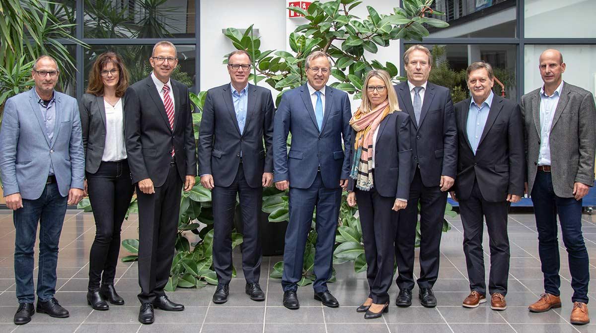 Gesellschafterversammlung Netzgesellschaft Bad Homburg